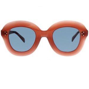 🏴NWT Celine Lola Sunglasses Pink